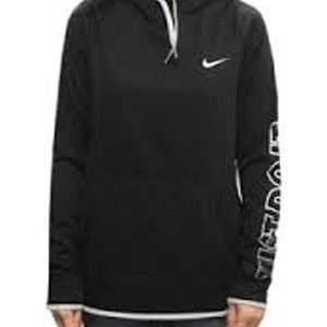 Nike therma Dri-fit Hoodie